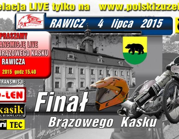 logotyp transmisja Rawicz