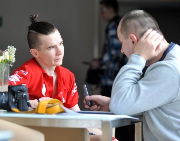 2016.01.26 SZKLARSKA POREBA     - ZUZEL - ZGRUPOWANIE REPREZENTACJI  POLSKI  N/Z PATRYK DUDEK FOTO RAFAL RUSEK / PRESSFOCUS