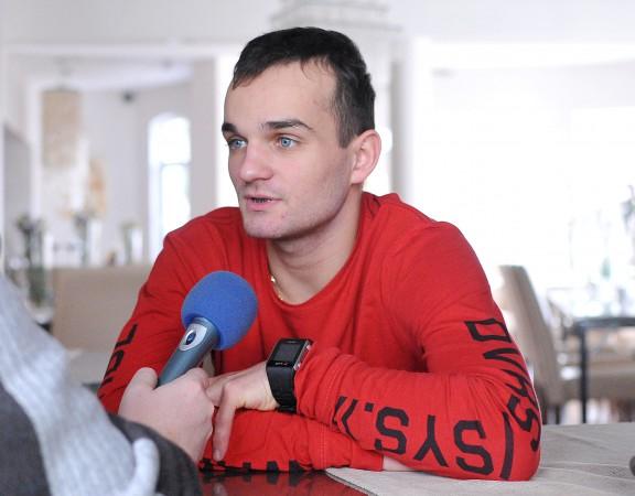 - ZUZEL - ZGRUPOWANIE REPREZENTACJI  POLSKI