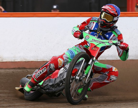 Alexander Woentin