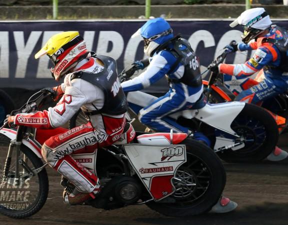 Zuzel. Speedway European Championship Gustrow. 15.07.2017