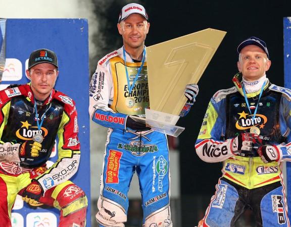Milik, Pedersen, Kasprzak