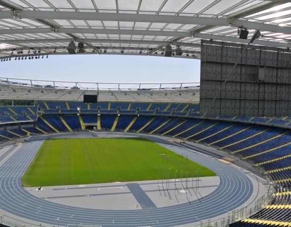 Archiwum Stadion Śląski Sp. z o.o.Foto UMWŚT.Żak 1