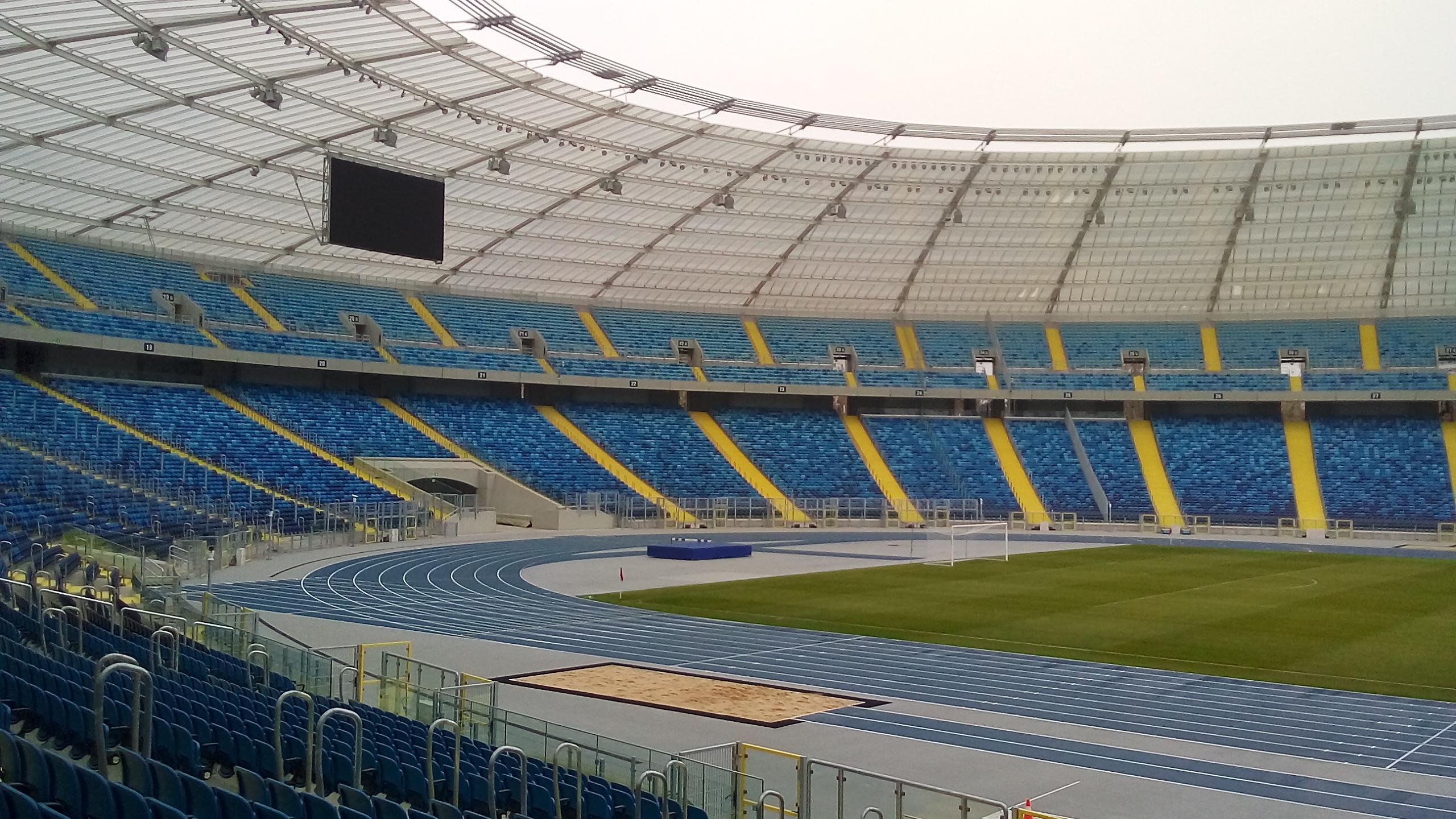 Stadion-Śląski