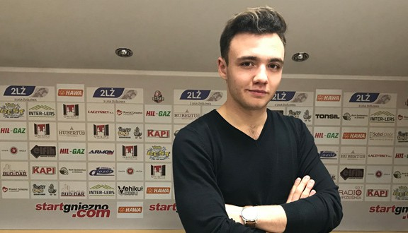 Maksymilian Bogdanowicz