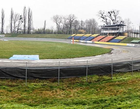 Kolejarz Opole stadion