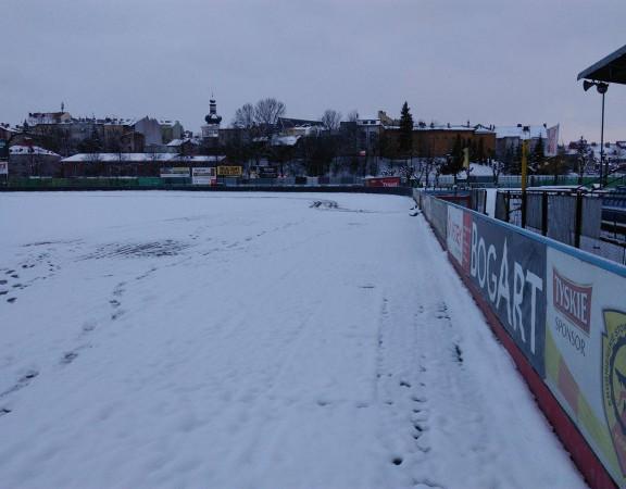 KSM Krosno stadion