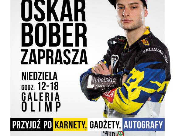 Oskar Bober