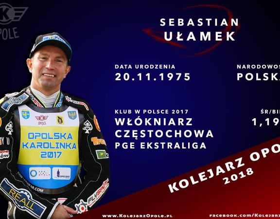 Sebastian Ułamek