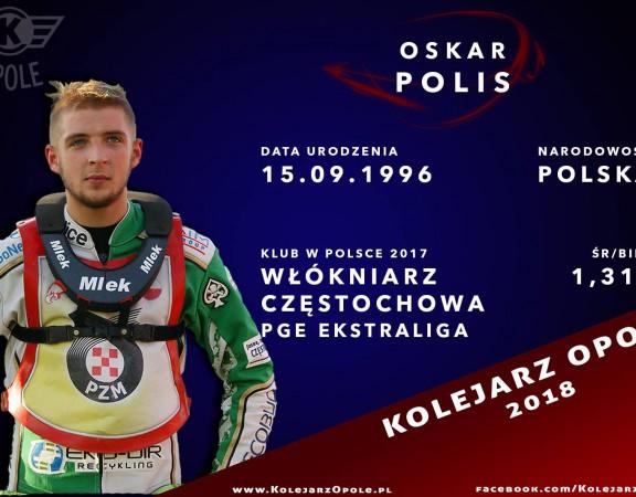 Oskar Polis