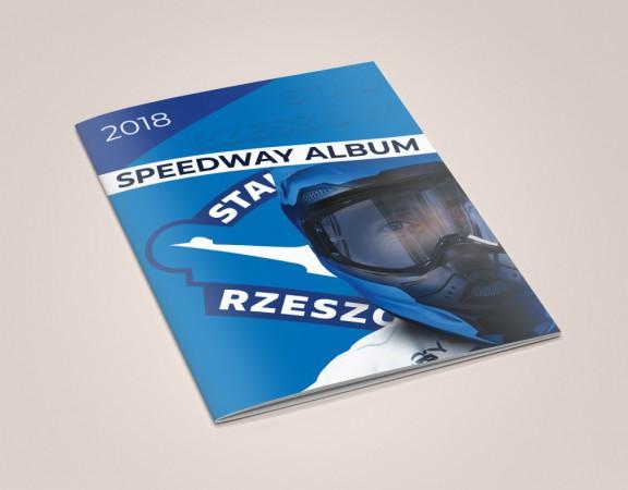 Stal Rzeszów album