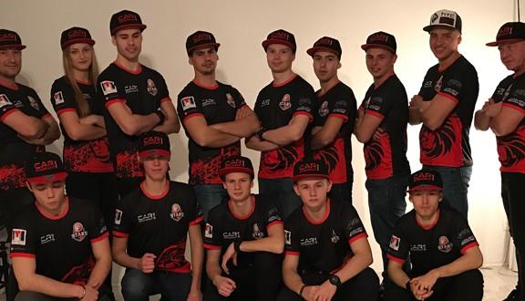 Start Gniezno drużyna