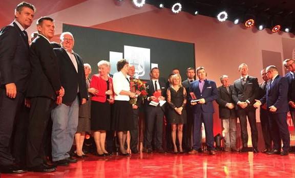 Polskie Radio wybrało sportowców roku 2017