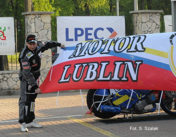 Speed Car Motor Lublin reklama