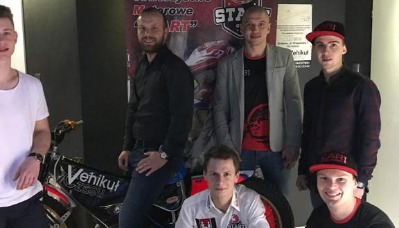 Start Gniezno Speedway Party