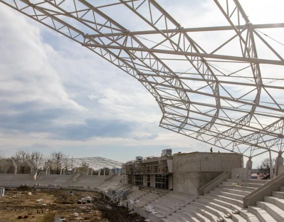 Orzeł Łódź stadion