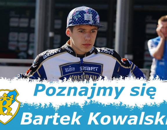 Wanda Kraków Bartek Kowalski