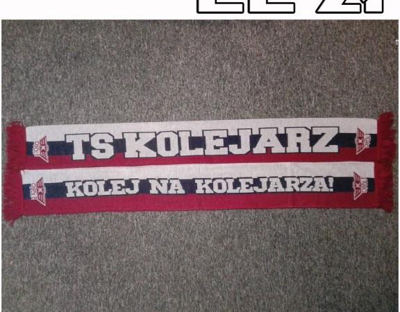 Kolejarz Opole gadżet