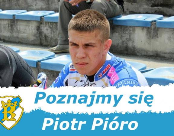 Wanda Kraków Piotr Pióro