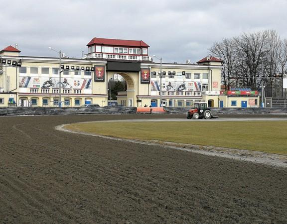 Wybrzeże Gdańsk stadion
