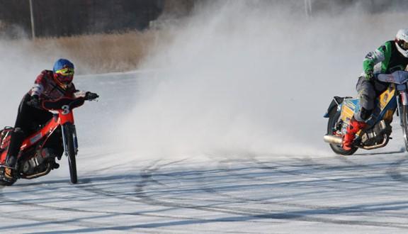 Start Gniezno turniej na lodzie