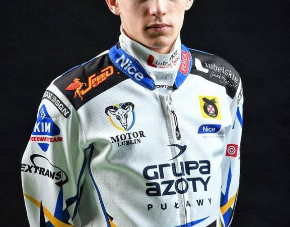 Motor Lublin Wiktor Lampart