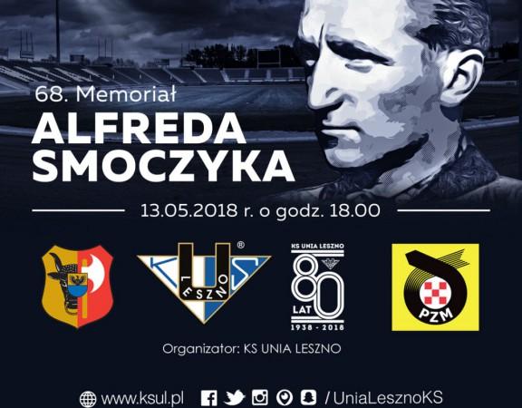 Memoriał Alfreda Smoczyka