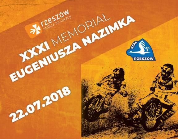 Memoriał Nazimka