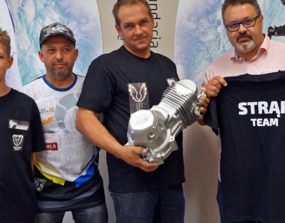 Motor Lublin Kamil Strąk