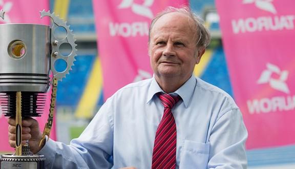 SEC Jerzy Szczakiel