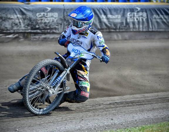 Motor Lublin Robert Lambert
