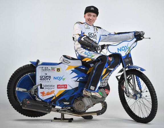 Motor Lublin Emil Peroń