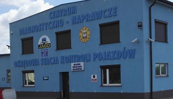 Start Gniezno sponsor
