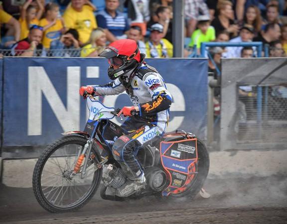 Motor Lublin Joel Kling