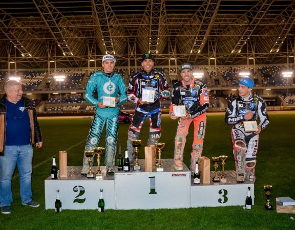 Stal Rzeszów Diamond Cup