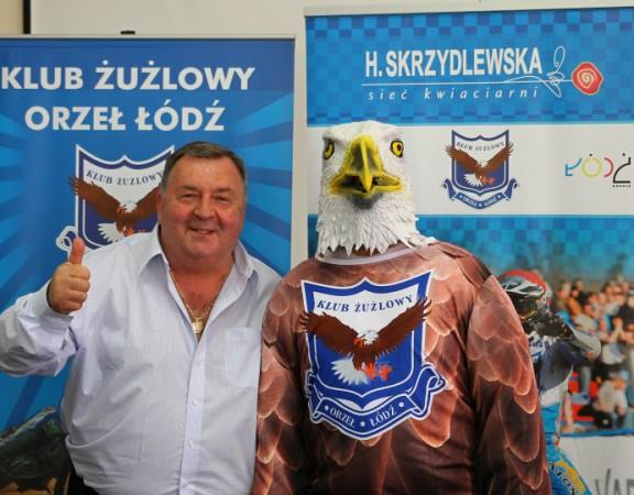Orzeł Skrzydlewski