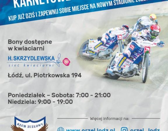 Orzeł Łódź
