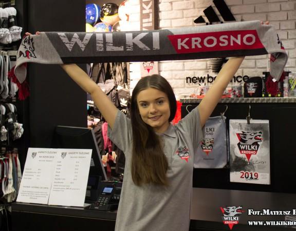 Wilki Krosno