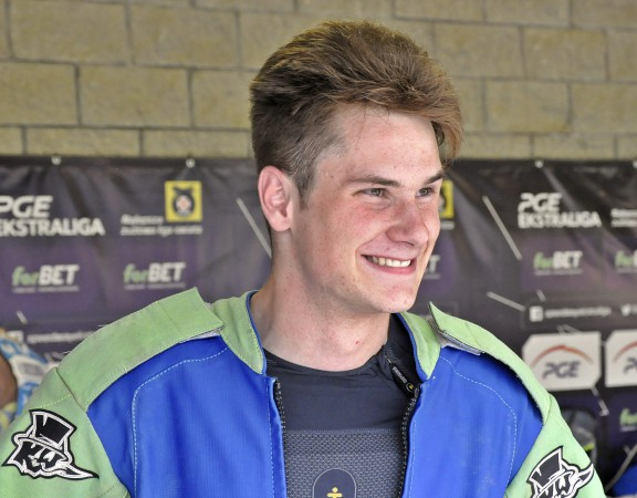 Eryk Borczuch