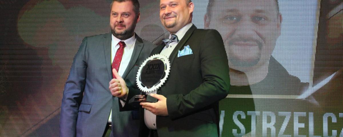 TŻ Ostrovia Radosław Strzelczyk