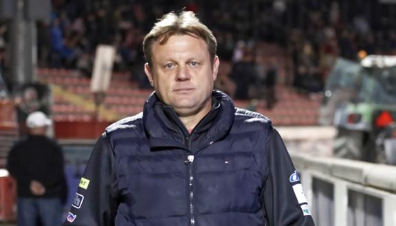 Start Gniezno Piotr Mikołajczak