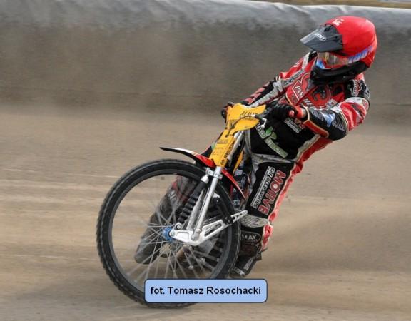 Wybrzeże Gdańsk Bradley Dean-Wilson
