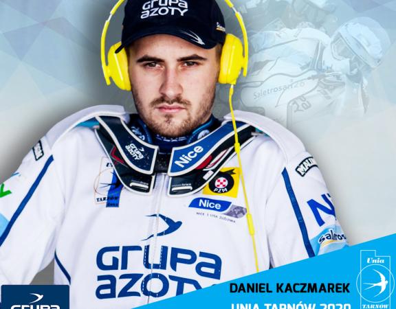 Unia Tarnów Daniel Kaczmarek