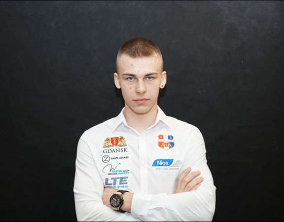 Wybrzeże Denis Zieliński